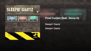 Final Curtain (feat. Jenna G)