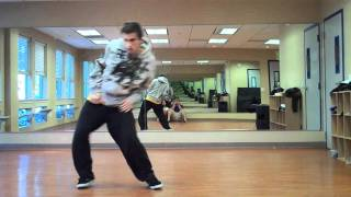 Twista - Heartbeat: Choreo by Ken Carrell