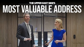 Most Valuable Address on the Upper East Side ft. Ryan Serhant | Real Estate With Extell Development