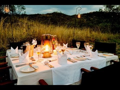 Bongani Mountain Lodge, Mthethomusha Game Reserve, South Africa - GoHop.ie - Unravel Travel TV