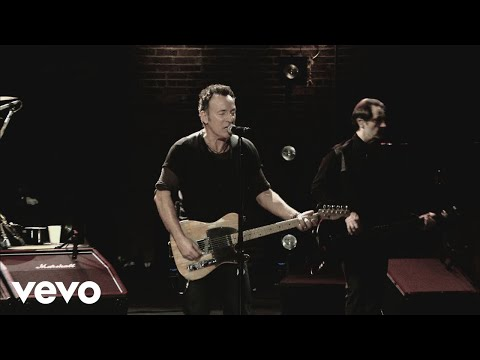 The Promised Land (Live at The Paramount Theatre 2009)