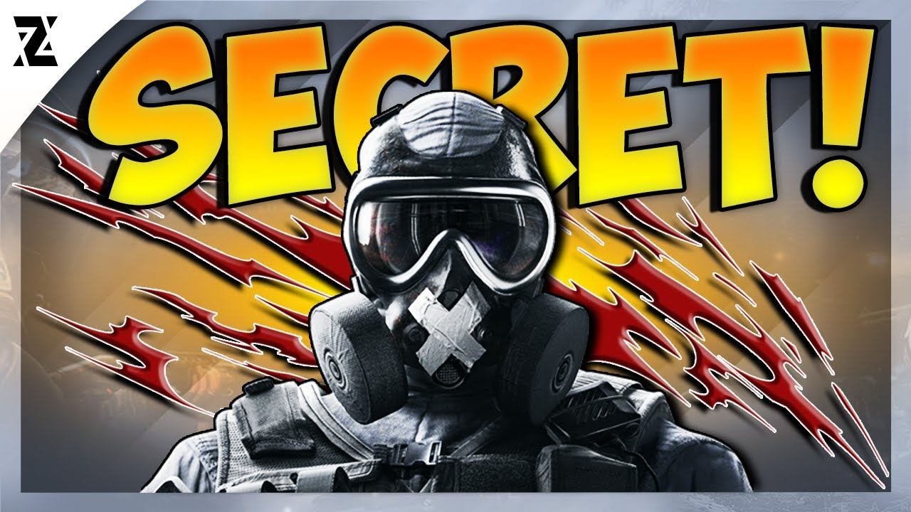 Ubisoft's Next Massive Game! Secret Report! News! - Rainbow Six Siege