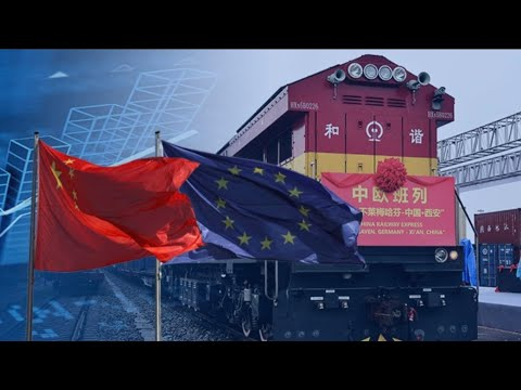 China and EU complete talks over bilateral investment treaty