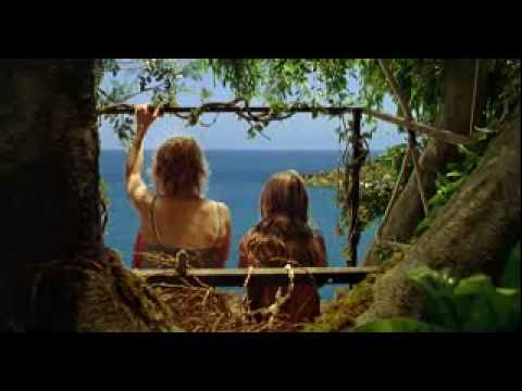 La isla de Nim - Trailer español