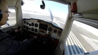 03.25.2015  Pierwszy Lot za Montreal