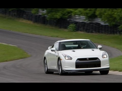 2011 Nissan GT-R - Feel The Speed - CAR And DRIVER