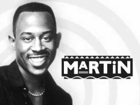 Martin Theme ( SlowMix )