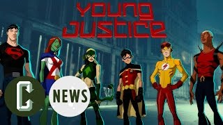 Young Justice Season 3 Could Still Happen on Netflix | Collider News