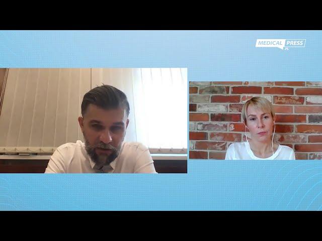 Wyzwania w opiece nad pacjentami z chorobami rzadkimi - doświadczenia ICZMP w Łodzi