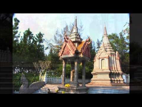 Thien Lam Pagoda 2016