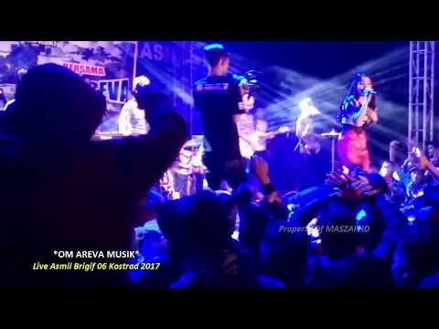 OM AREVA ~ SURAT CINTA UNTUK STARLA #LIVE 2017