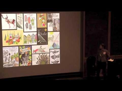 Building an Artist's Life: Lisa Congdon