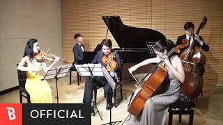 [M/V] NEO MUSICA GROUP - Schubert: Piano Quintet In A Major, 'Die Forelle' D.667 - 4th Movement