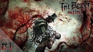 Akinek hiányzott egy kis indie horror...👀 | The Beast Inside (PC) - 10.21. #1