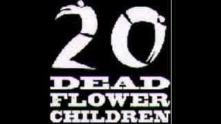 20 Dead Flower Children Swanknation