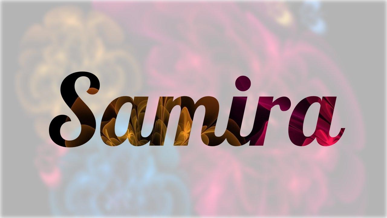 Significado de Samira, nombre Árabe para tu bebe niño o ...