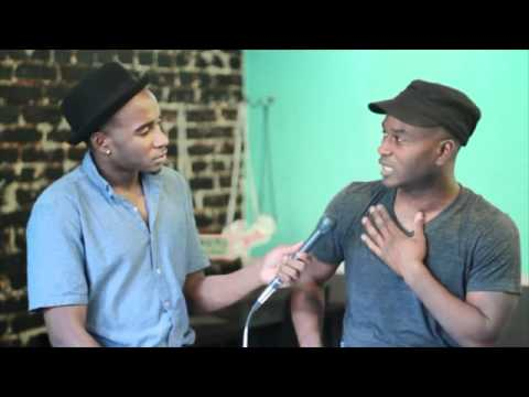 Ahmad Talks Back in the Day, Good Meat Makes Gravy & More Exclusive DJBoothTV Interview