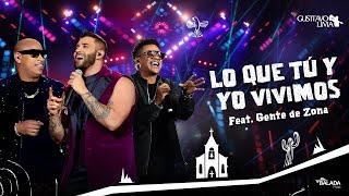 Baixar Gusttavo Lima Part. Gente de Zona - Lo Que Tú y Yo Vivimos - DVD O Embaixador In Cariri (Ao Vivo)
