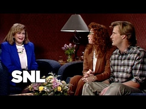 Real Life With Jane Pauley - Saturday Night Live