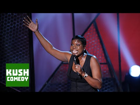 White People & Animals - Leslie Jones: Problem Child
