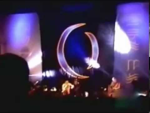 A Perfect Circle Live MTV2 (Live NIN TOUR)