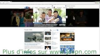 Video Comment regarder TF1 sur internet depuis l'étranger download MP3, 3GP, MP4, WEBM, AVI, FLV November 2017
