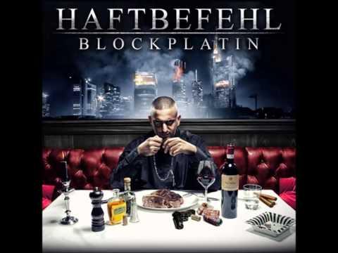 Haftbefehl - Chabos Wissen Wer Der Babo Ist feat. Farid Bang HD