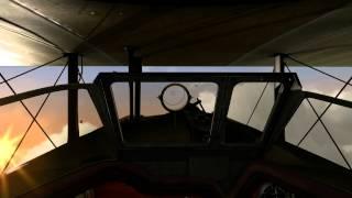 19RFC: First Flight