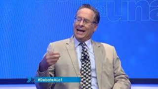 Cruce de opiniones sobre Venezuela tras decisión de la OEA sobre Tarre Briceño 1-5