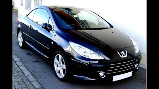 peugeot 307 1.6 petrol clutch replacement