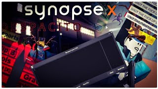 [OP Stable AF]SynapseX Showcase | Roblox Exploiting