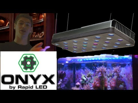 onyx by rapid led review setup dimmable light onyx by rapid led review setup dimmable light