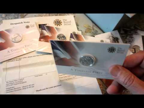 Royal Mint Deception