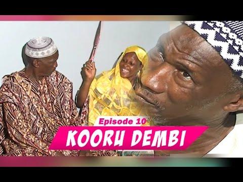 """Kooru Dembi - Episode 10 : """"Enveloppe """""""