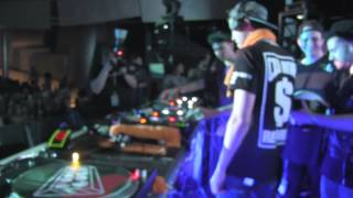 RL GRIME B2B BAAUER - RAP PARTY PALOOZA @ HOLY SHIP 2014 - DAY 3