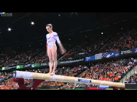 Just Artistic Gymnastics - YouTube