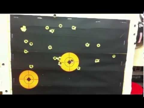 DIY Shoot-N-See  Targets