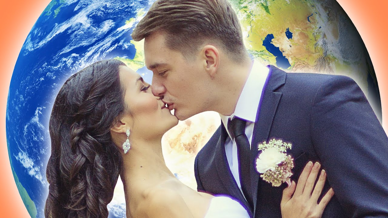 Fascinating Wedding Traditions Around The World