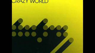 J Majik & Wickaman - Crazy World (Extended Mix) + Download Link :)
