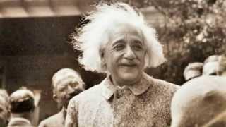 Interview RTVmagazine Albert Einstein kwam graag in Katwijk aan zee  7/11/2015