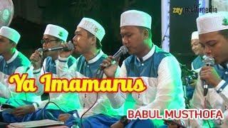 BABUL MUSTHOFA - YA IMAMARUS