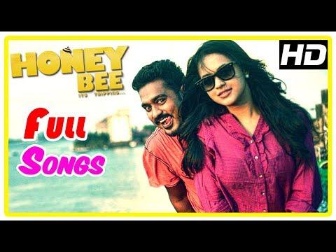 Back to Back Malayalam Hit Songs | Honey...