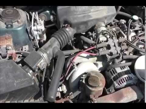 Oil Drain Plug >> 1999 Subaru Manual Transmission Oil Check and Fill - YouTube