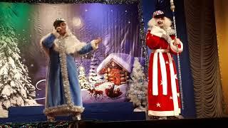 Новогодняя песня переделка на песню Грибы Тает лёд! Скоро,скоро Новый Год