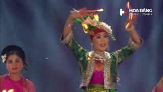 Hát Văn: Cô Đôi Thượng - Nhà hát Chèo Nam Định