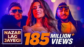 Millind Gaba: NAZAR LAG JAYEGI Video Song | Kamal Raja | Shabby | New Hindi Songs 2018