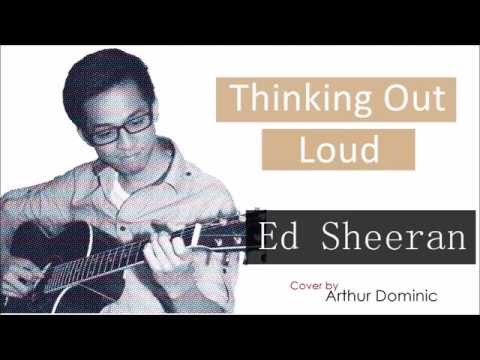 Ed Sheeran Thinking Out Loud Youtube