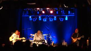 """John Mayall - """"80th Anniversary"""" TOUR 2014 - A Special Life"""