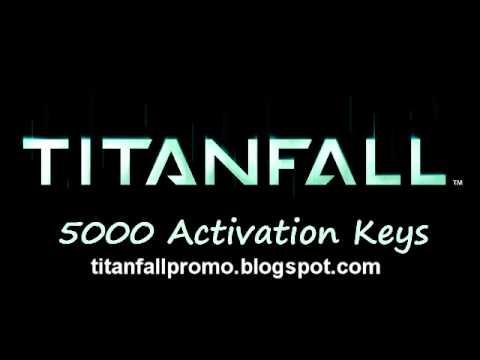 Titanfall steam key giveaways