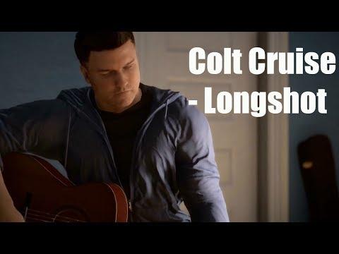 Longshot Song - Colt Cruise Madden 18